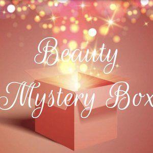 Mid Range Mystery Makeup and  Beauty Box